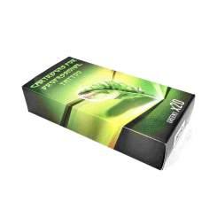 Картриджи GREEN RS  10 ( 0,30)