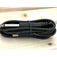 Клипкорд  4,0 DC для ПЭНа 190см