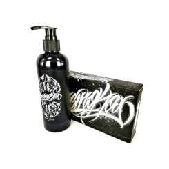 Мыло антибактериальное  TRUE SOAP (300 мл)
