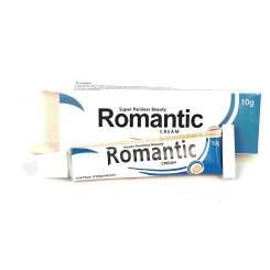 Romantic  охлаждающий крем