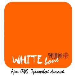 Оранжевый светлый ОЖ5